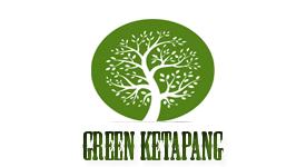 Green Ketapang